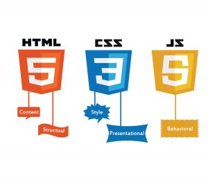 html css javascript combined